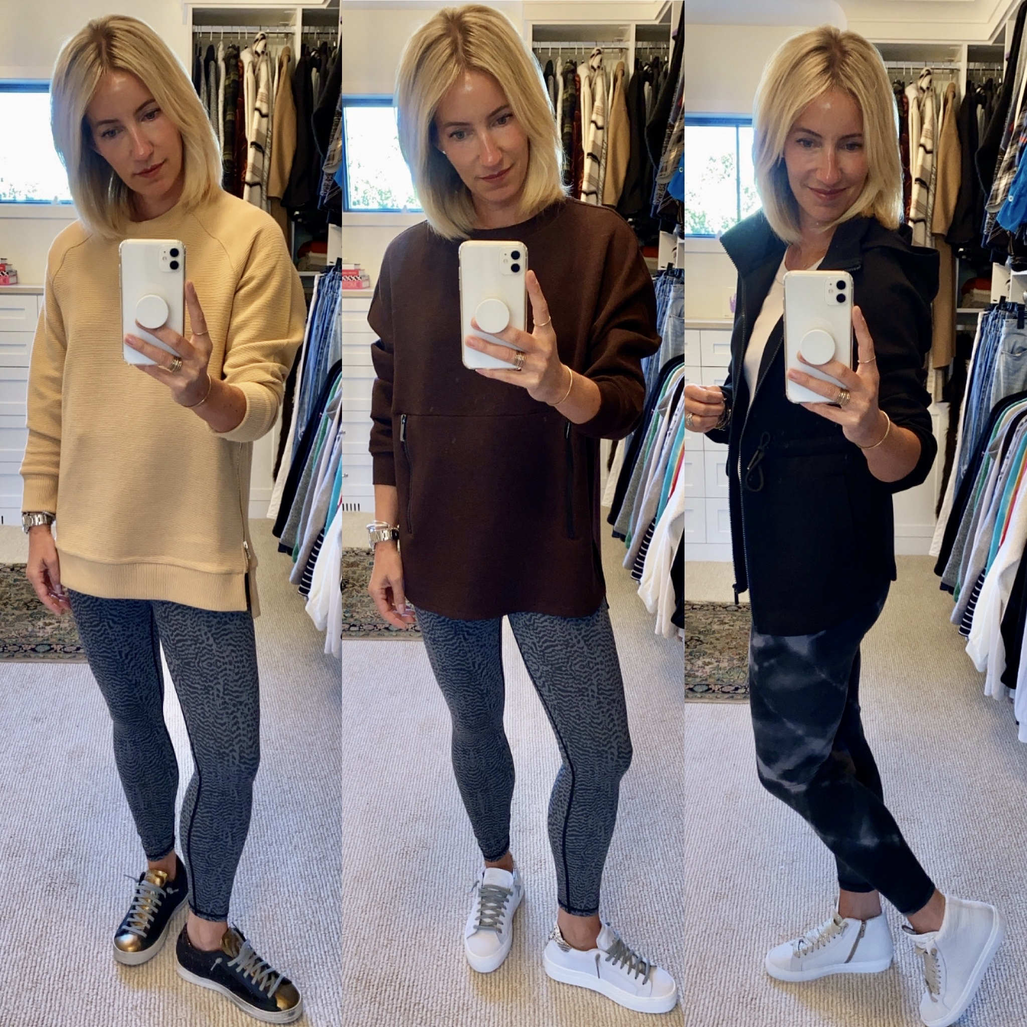 3 Ways to Wear New Brand Varley