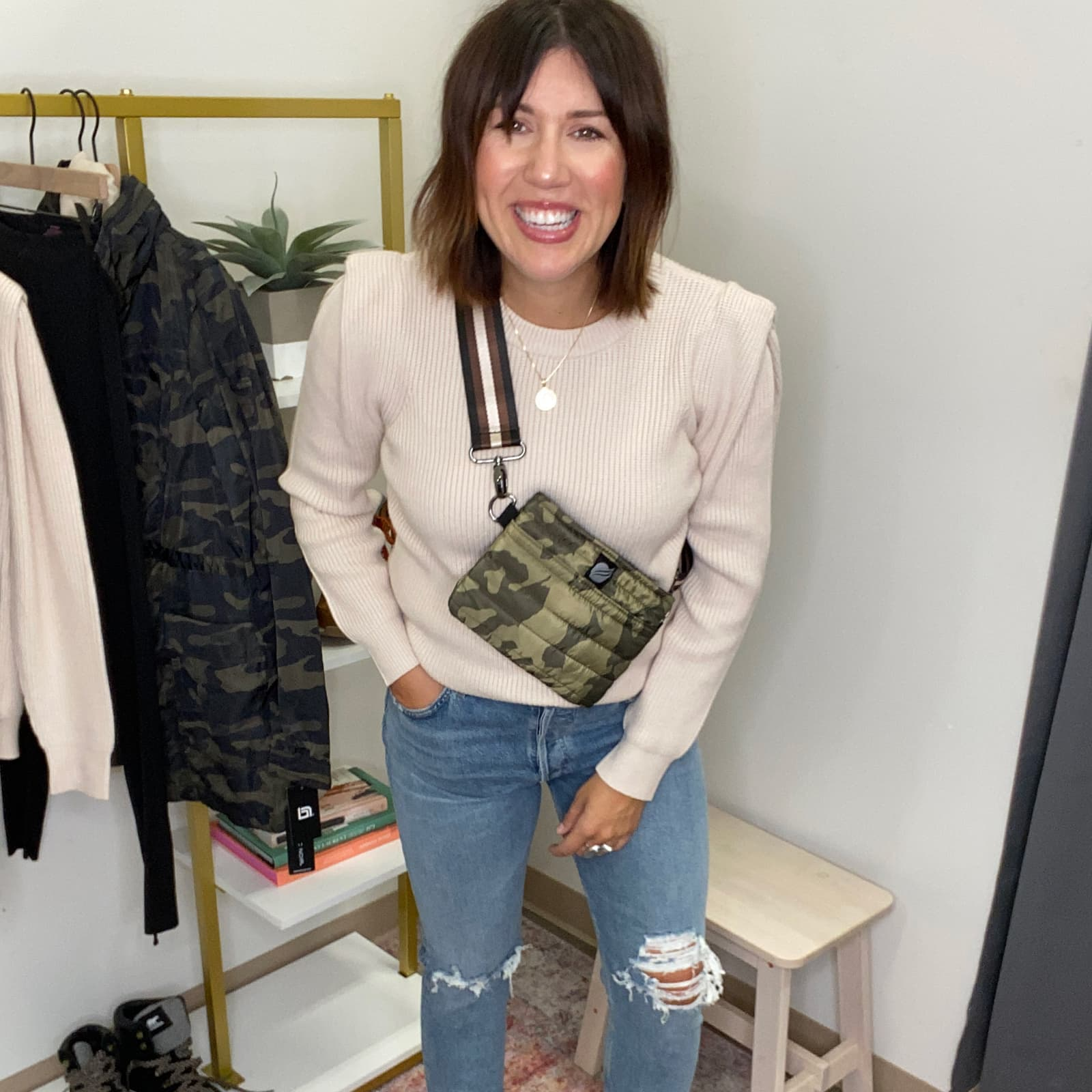 Falling For: Lug Sole Shoes