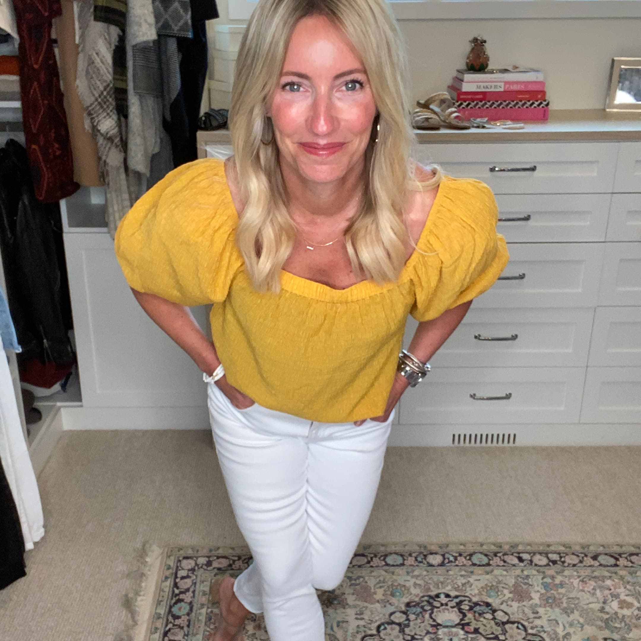 3 Ways to Style a Modern Blouse