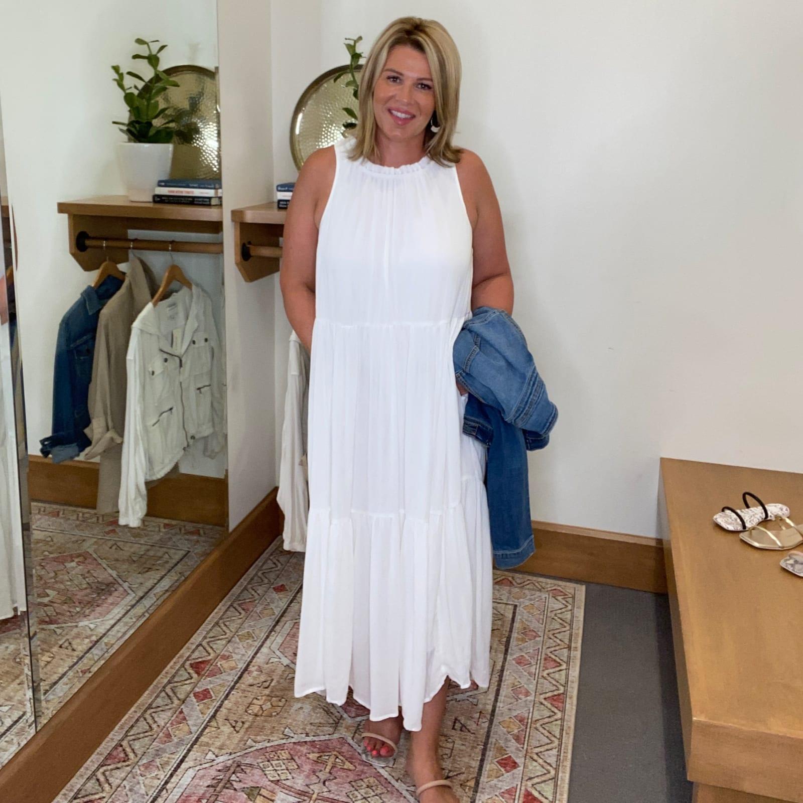 Top Picks for Summer: Maxi Dresses