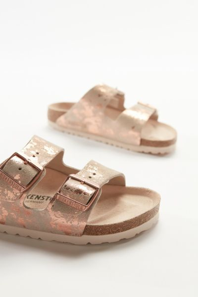 Birkenstock Paint Splatter Arizona Sandal