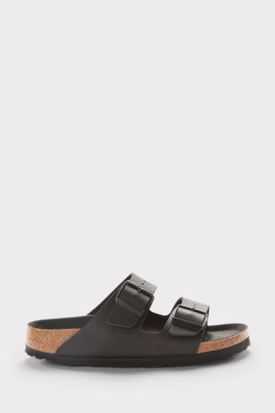 Black Arizona Sandal