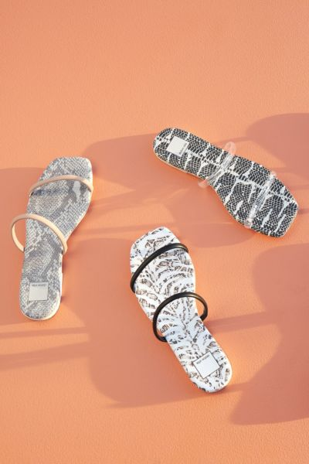 Dolce vita Lester Slide Sandal