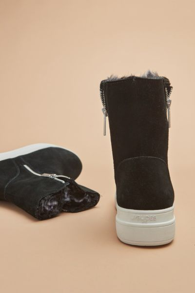 J/slides Waterproof Tristan Boot