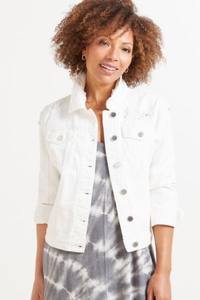 Lightbox Denim Jacket
