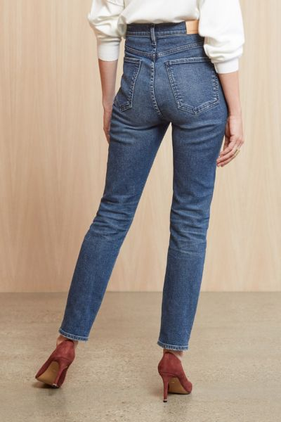 Citizens of humanity Olivia High Rise Ankle Slim