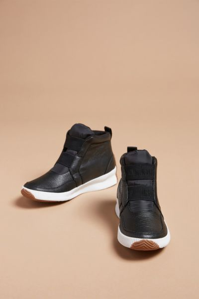 Sorel Out N About Plus Mid