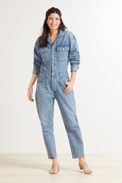 Citizens of humanity Lui Jumpsuit