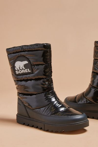 Sorel Joan of Artic Next Lite Mid Puffy