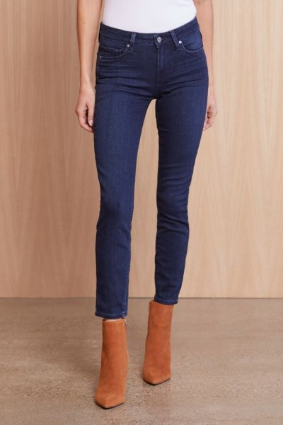 Paige denim Verdugo Crop