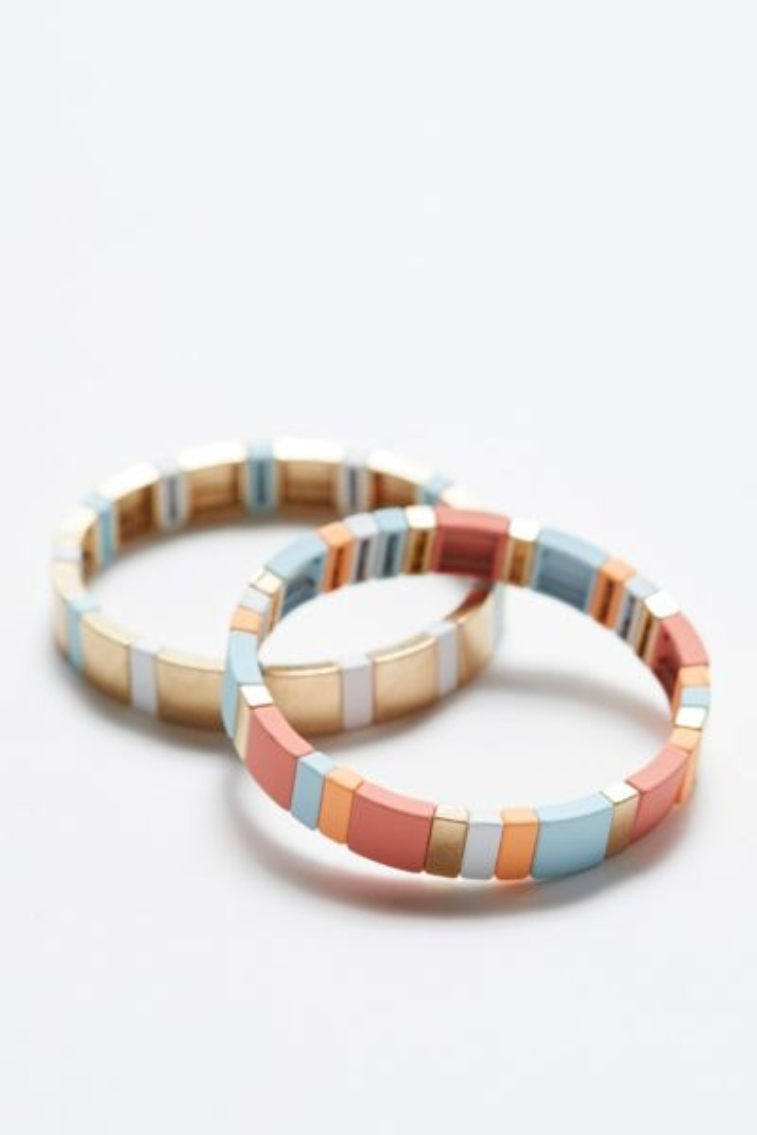 Evereve Sadie Multicolor Bracelets