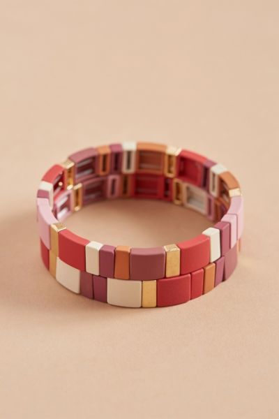 Sadie Multi Color Bracelets