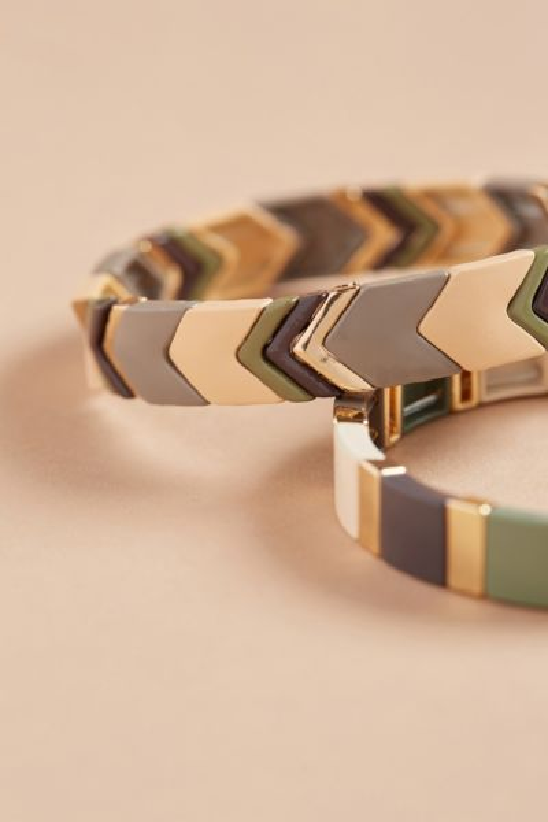 Thirty-nine 42 Sienna Multi Color Bracelets