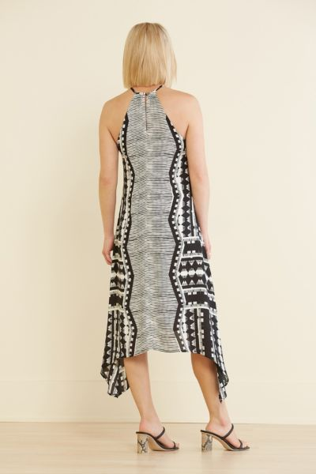 Peyton jensen Mika Midi Dress