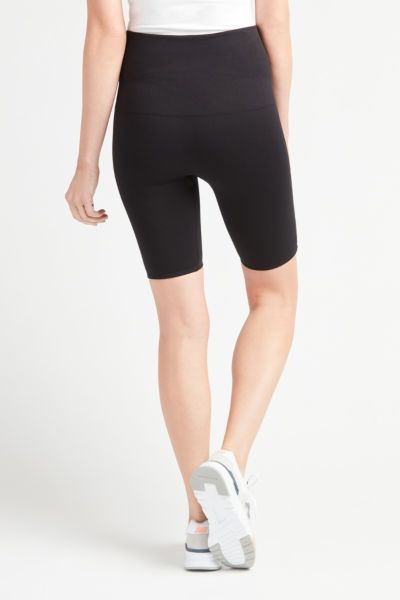 Spanx Look At Me Now Bike Short