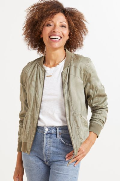 Marrakech Andi Bomber Jacket