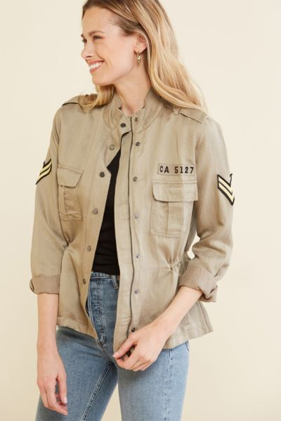 Rails Collins Jacket