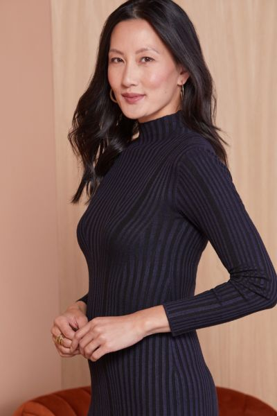 French connection Jolie Knits Dress