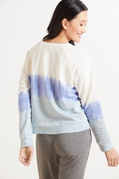 Rails Theo Tie Dye Pullover