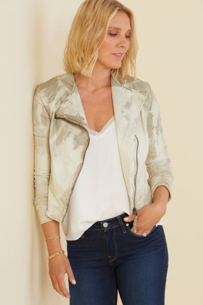Marrakech Marci Moto Jacket