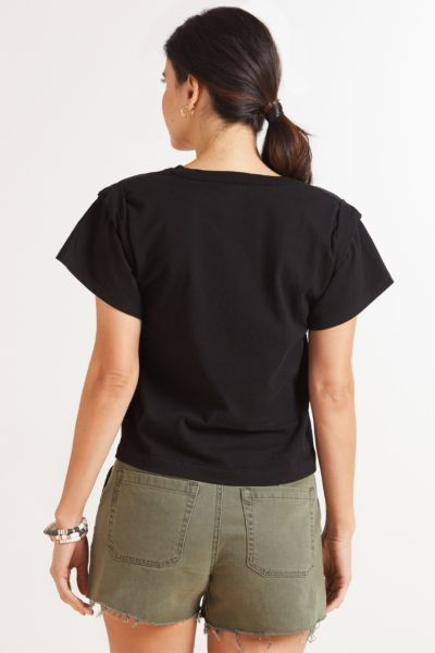 Citizens of humanity Imani Scoop Tee