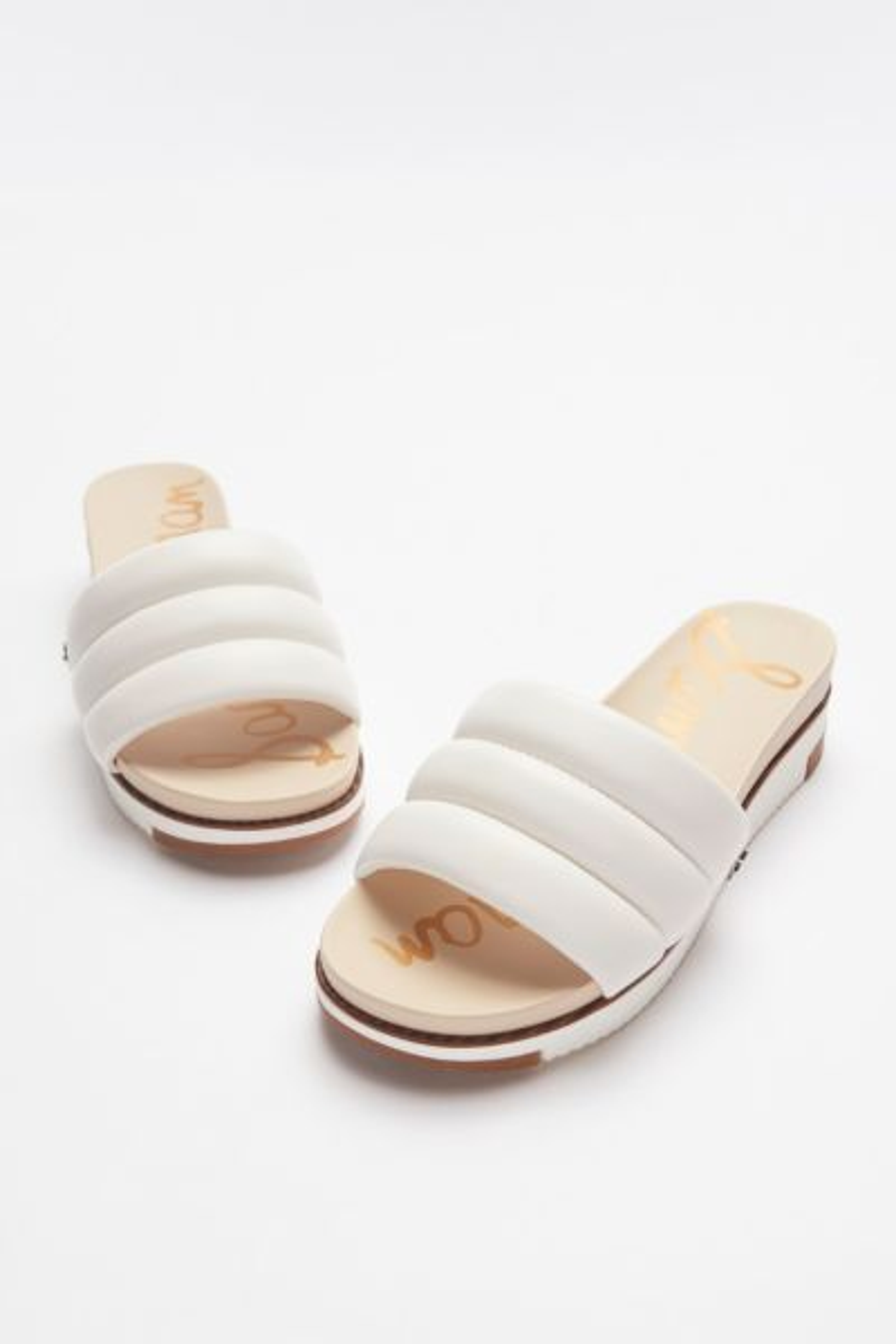 Sam edelman Annalisa Flatform Sandal