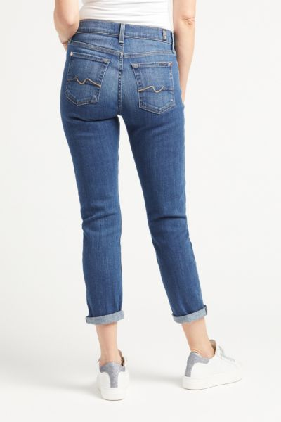7 for all mankind Josefina