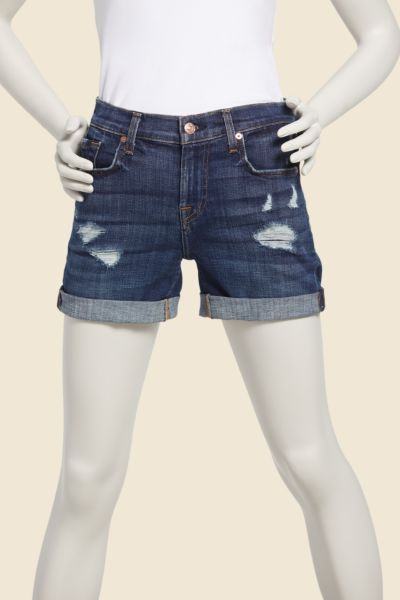7 for all mankind Mid Roll Short with Destroy