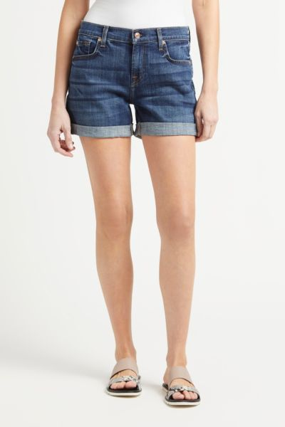 7 for all mankind Mid Roll Short