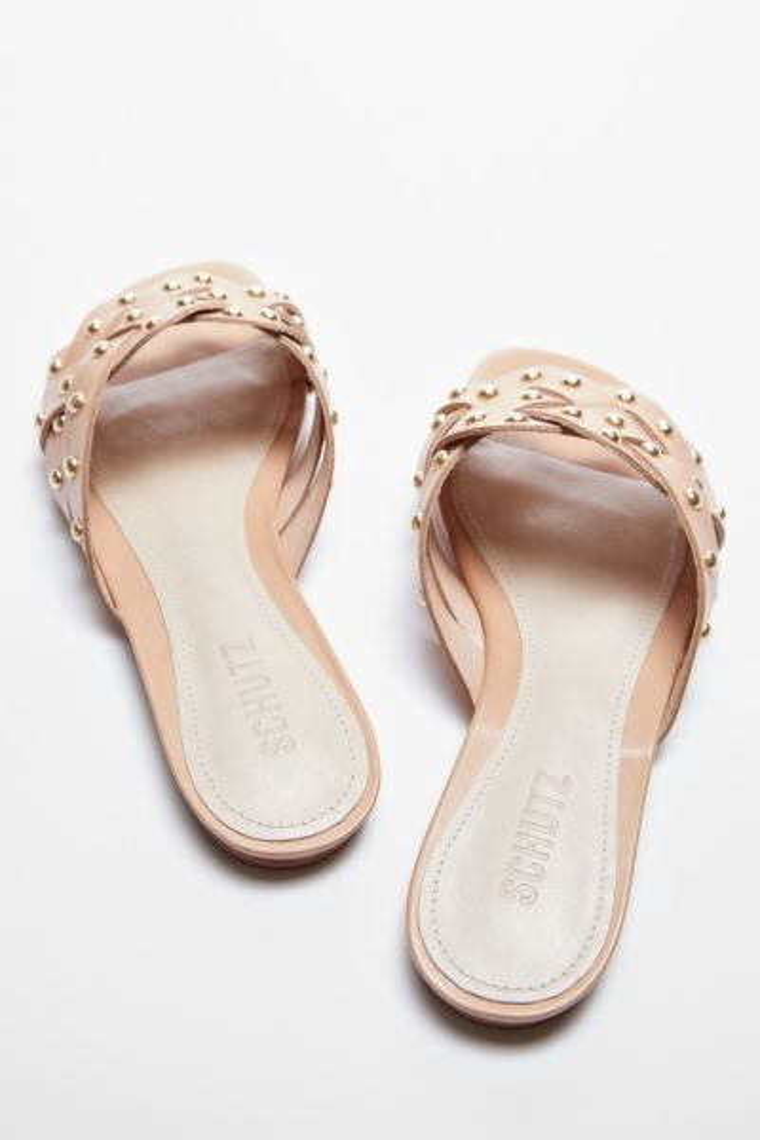Schutz Betisa Studded Sandal