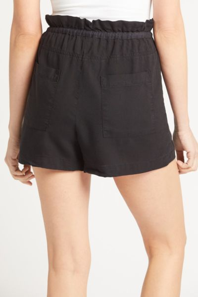 Cloth and stone Welt Pocket Short