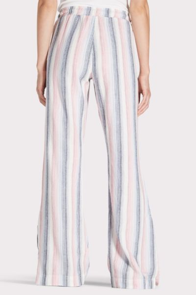 Cloth and stone Side Slit Wide Leg Pant