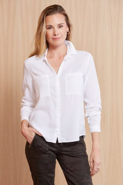 Cloth and stone Hipster Button Down