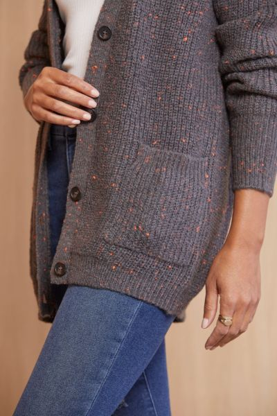 Cupcakes and cashmere Saturn Cardigan