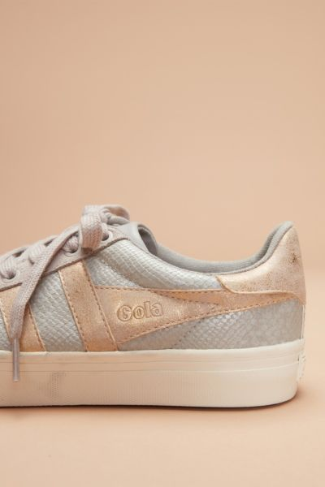 Gola Orchid II Lizard Sneaker