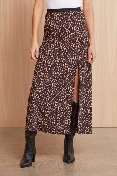 Sanctuary Capture Maxi Skirt