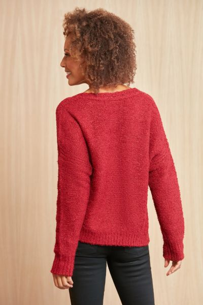 Sanctuary Ultra Cozy Sweater