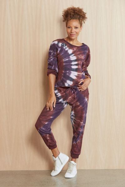 Chaser Mika Tie Dye Jogger