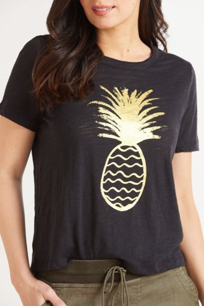 Chaser Pineapple Tee