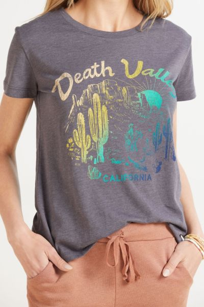 Chaser Death Valley Tee