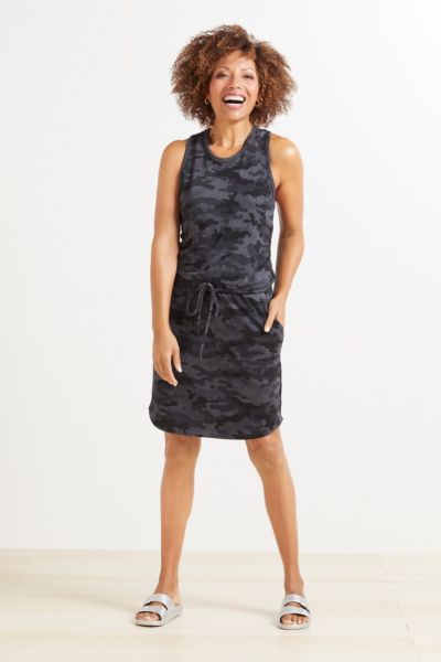 Sundry The Weekender Dress