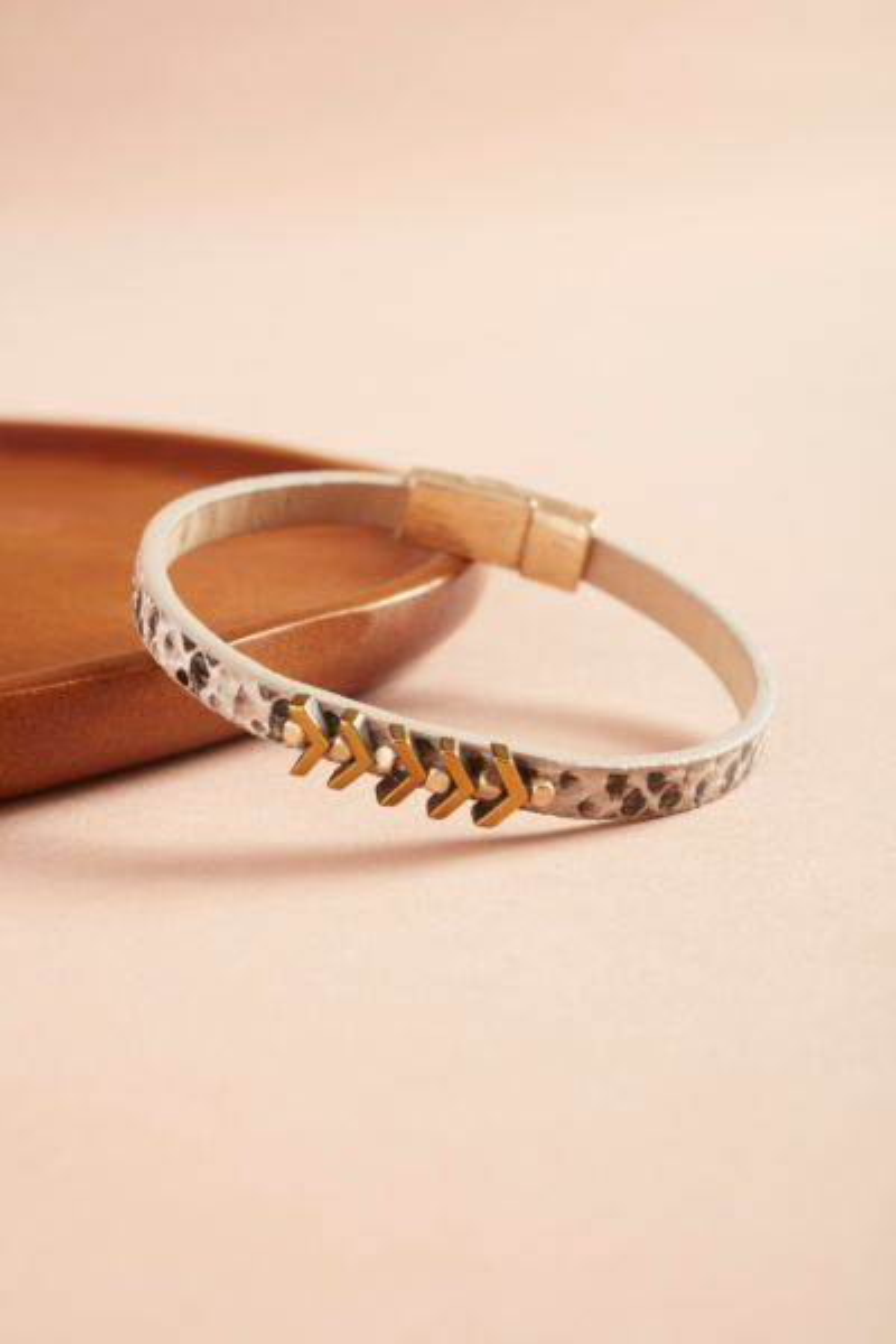 Evereve Rylie Snake Bracelet