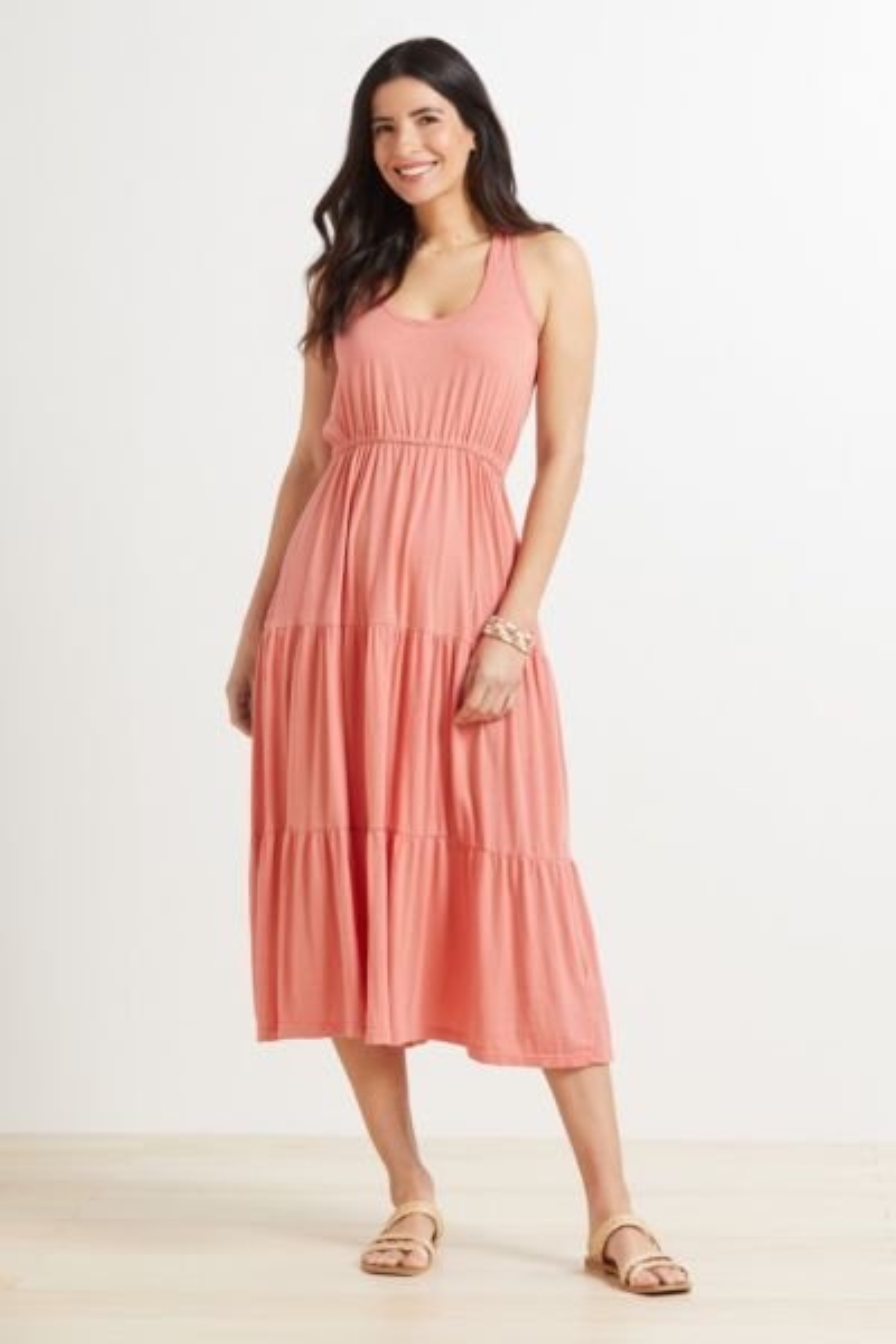 The Malibu Dress