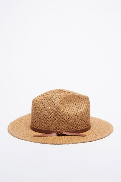 Harriet isles Jeni Straw Hat