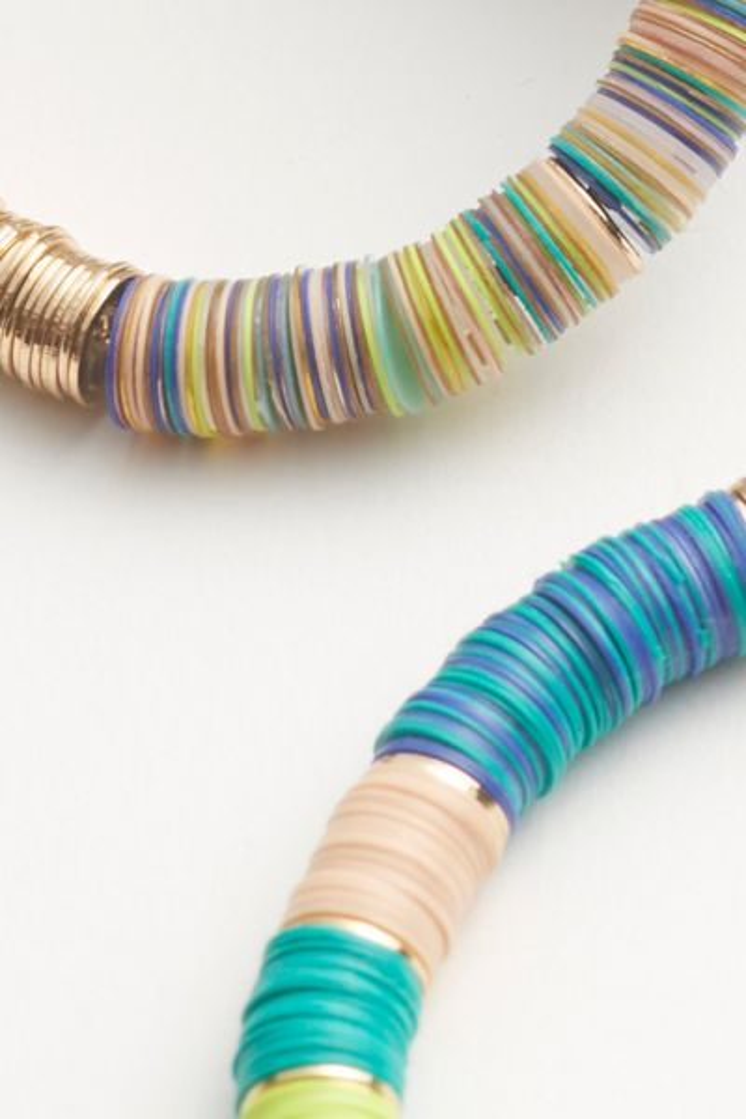 Evereve Blake Sequin Bracelets