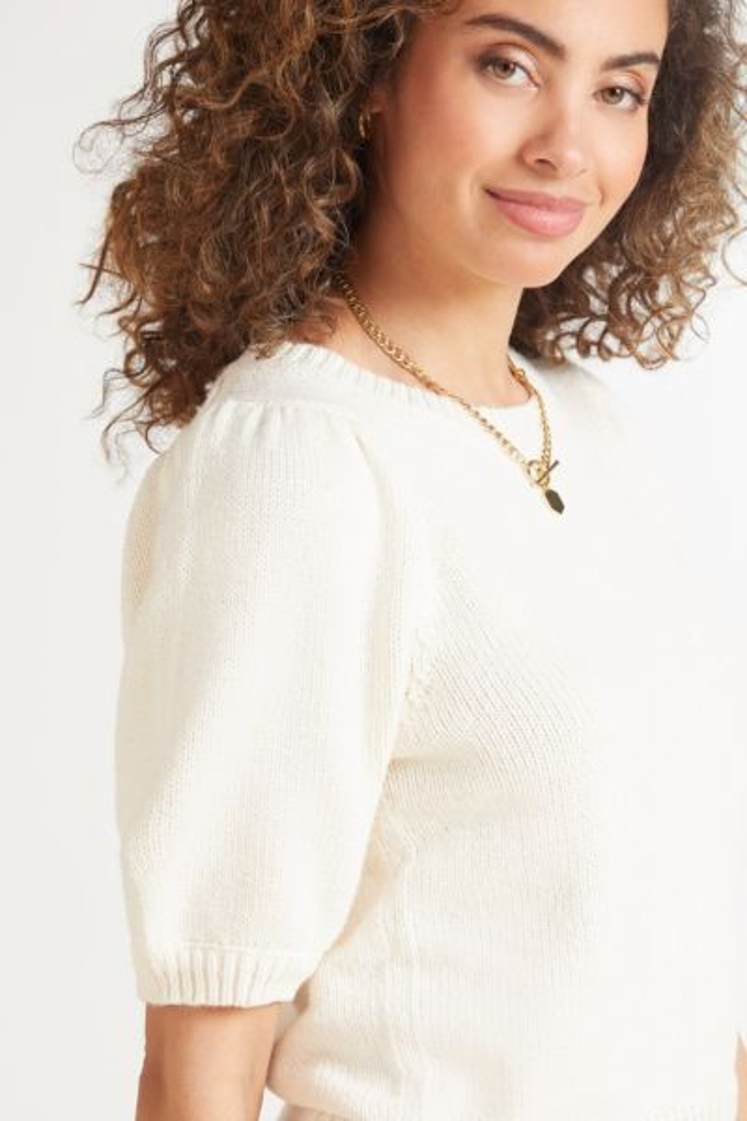 525 3/4 Sleeve Sweater