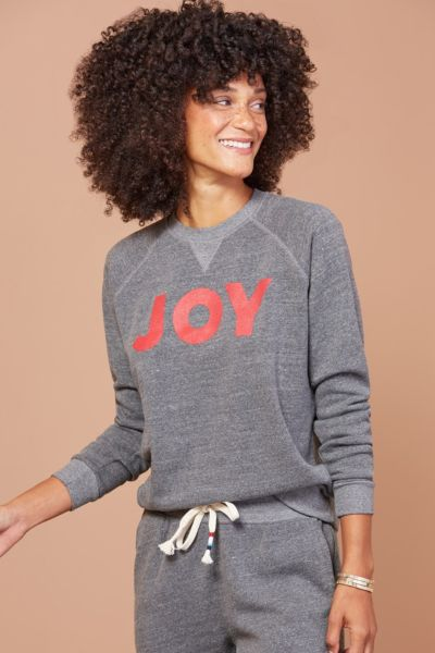 Joy Pullover Sweatshirt