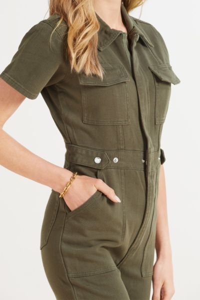 Good american Fit For Success Jumpsuit