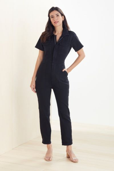Fit For Success Jumpsuit