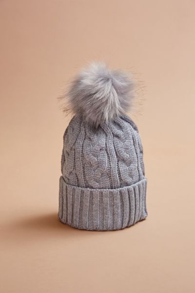 Jesse Cabled Hat
